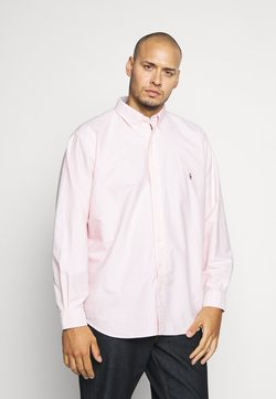 Polo Ralph Lauren Big & Tall - OXFORD - Hemd - pink/white