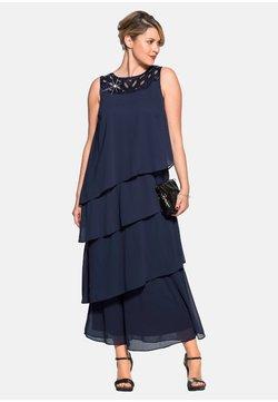Sheego - Ballkleid - dark blue
