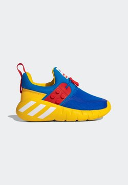 adidas Performance - RAPIDAZEN X LEGO®  - Sneakersy niskie - blue