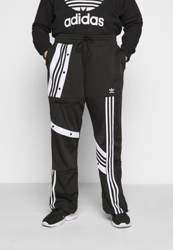 adidas Originals - CATHARI - Jogginghose - black