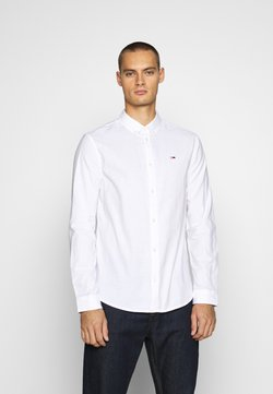Tommy Jeans - Camisa - white
