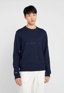 Lacoste - SH8546 - Sweatshirt - navy blue