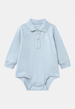 Polo Ralph Lauren - ONE PIECE - Body - beryl blue