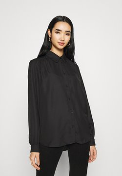 ONLY - ONLENVY - Camicia - black