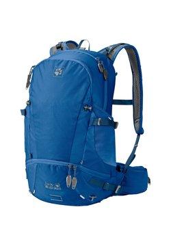Jack Wolfskin - MOAB JAM - Trekkingrucksack - electric blue