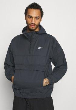 Nike Sportswear - ANORAK  - Vindjakke - black