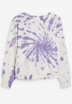 Next - Collegepaita - purple