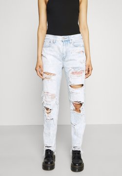 American Eagle - 90S BOYFRIEND - Jeans Relaxed Fit - vintage star