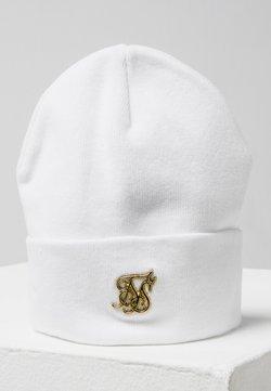 SIKSILK - Bonnet - white