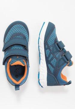 Viking - VEME VEL GTX - Hiking shoes - navy/demin