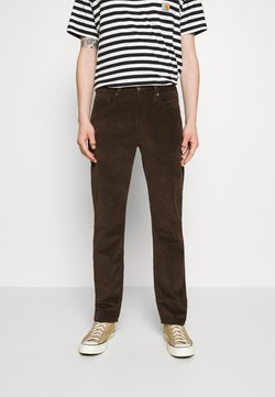 Levi's® Made & Crafted - LMC 502™ - Straight leg jeans - demitasse