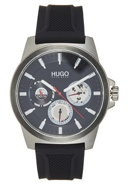 HUGO - TWIST - Montre - black