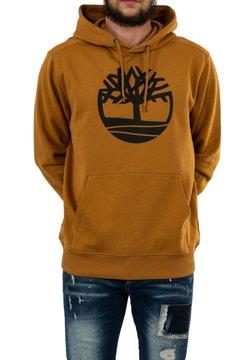 Timberland - Bluza z kapturem - beige