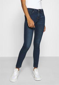 ONLY - ONLDAISY LIFE BOX - Jeans Skinny - dark blue denim