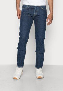 Edwin - Straight leg jeans - yoshiko left hand denim blue wash