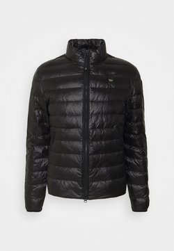 Blauer - Gewatteerde jas - black