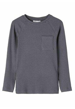 Name it - NMMKABILLEON  - Jersey de punto - grey