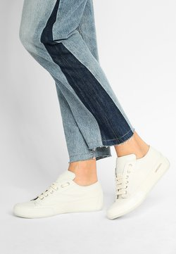 Candice Cooper - ROCK  - Sneaker low - crost bianco/base bianco
