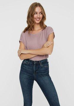 Vero Moda - T-shirt basic - toadstool