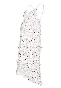 Glamorous Bloom - DRESS - Day dress - white