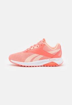 Reebok - LIQUIFECT 90 - Zapatillas de running neutras - coral/orange