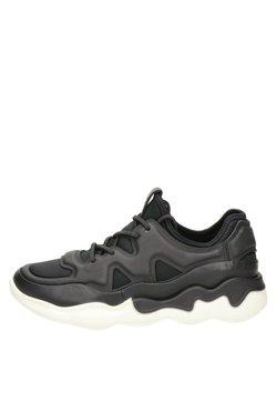 ECCO - ELO DAMES  - Sneakers - zwart