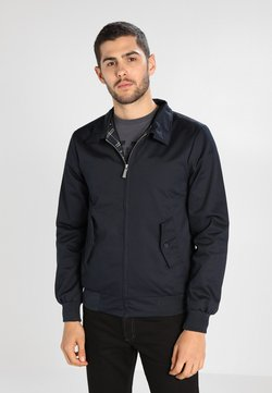 HARRINGTON - HARRINGTON - Giubbotto Bomber - marine