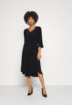 Masai - NITA - Cocktailkleid/festliches Kleid - black
