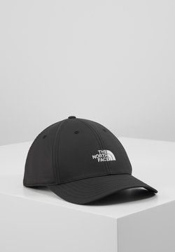 The North Face - CLASSIC TECH HAT - Pet - black/white