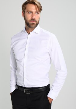 Selected Homme - SLHSLIMNEW MARK - Camicia elegante - bright white