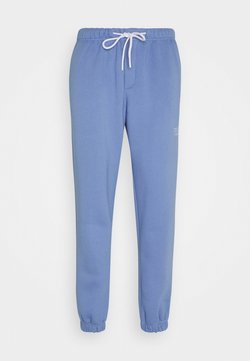 GOODBOIS - TRADEMARK PANTS - Jogginghose - ice blue