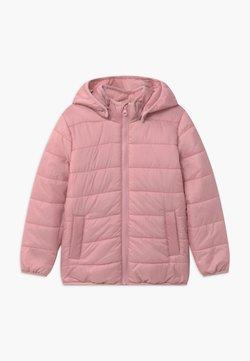Lindex - MINI FLEUR - Winterjas - dusty pink