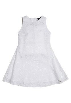 Guess - Freizeitkleid - white