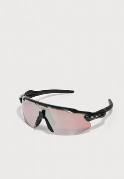 Oakley - RADAR ADVANCER UNISEX - Urheilulasit - polished black