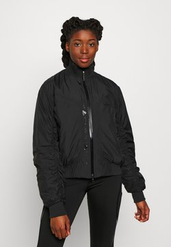 adidas by Stella McCartney - BOMBER - Übergangsjacke - black
