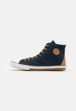 Harley Davidson - FILKENS - Sneaker high - blue