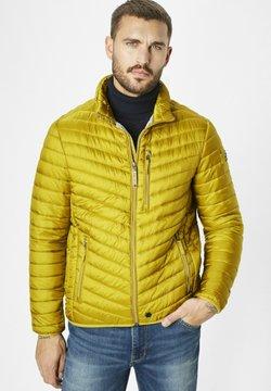 Redpoint - Winterjacke - gelb