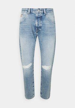 Jack & Jones - JJIFRANK JJLEEN - Jeans Relaxed Fit - blue denim