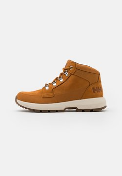 Helly Hansen - RICHMOND - Outdoorschoenen - honey wheat/coffe bean