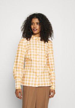 ALIGNE - CORINNE  - Bluse - orange