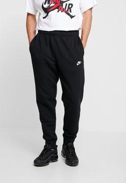 Nike Sportswear - CLUB - Jogginghose - black