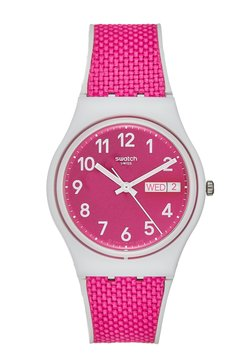 Swatch - BERRY LIGHT - Montre - pink