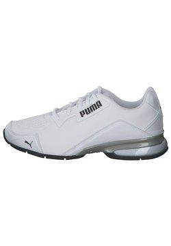 Puma - Sneaker low - white/black