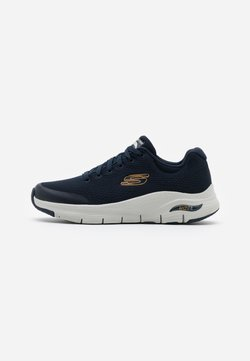 Skechers Sport - ARCH FIT - Sneaker low - navy