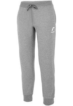 Reusch - Jogginghose -  light grey / white