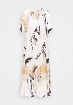 InWear - HAZINI DRESS - Maxi dress - natural