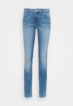 Marc O'Polo - Jeans Slim Fit - light-blue denim
