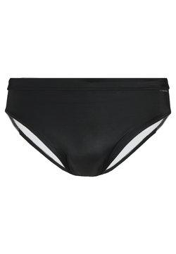 Calvin Klein Swimwear - BRIEF - Bañador - black