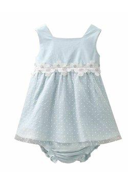 Dadati - Vestido informal - blue