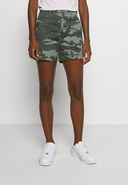 GAP - Shorts - green, olive